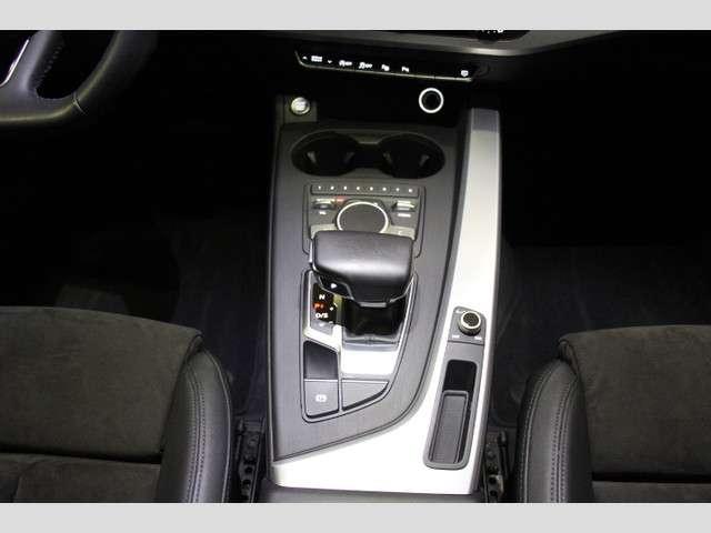 Audi A4 Avant EURO 6 sport 3.0 TDI DPF quattro s-tronic N