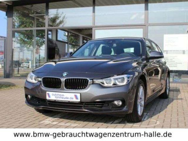 BMW 320 2016 Benzine