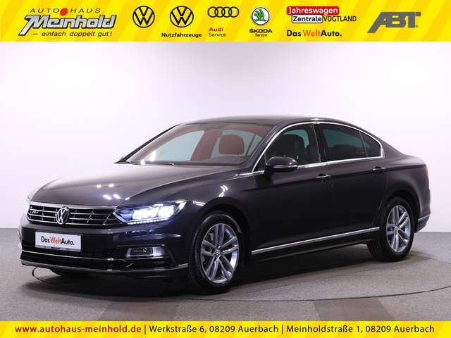 Volkswagen Passat 2018 Diesel