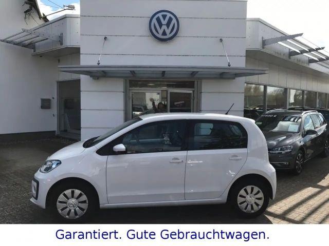 Volkswagen up! 2019 Benzine