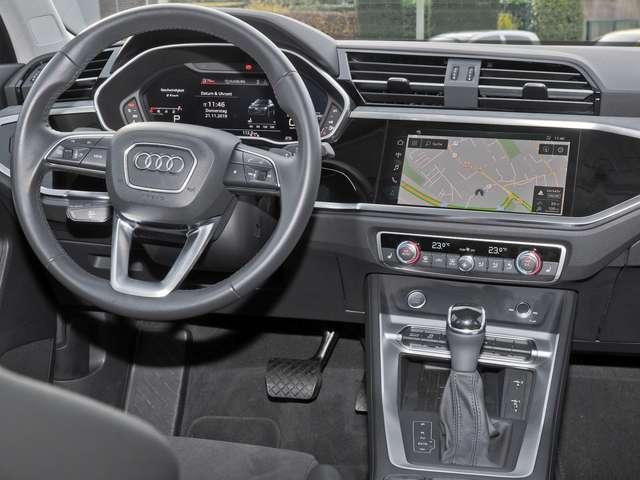 Audi Q3 advanced 40 TFSI quattro S-tronic Navi LED DAB
