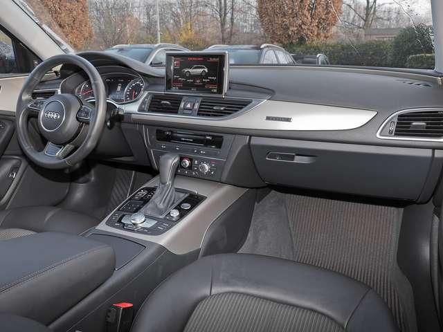 Audi A6 allroad 3.0 TDI quattro S-tronic Xenon Pano Navi