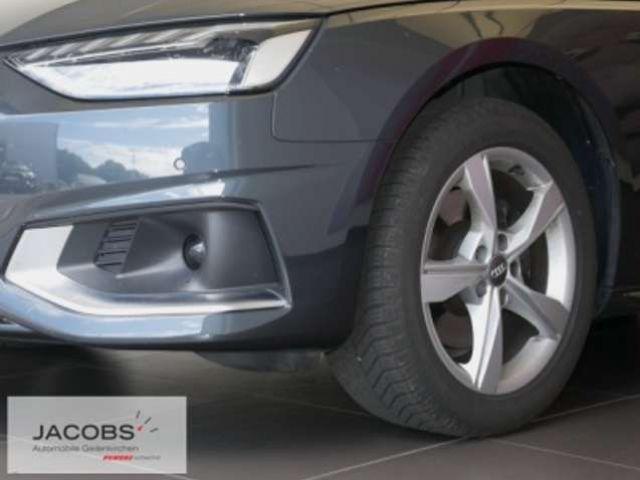 Audi A4 Avant advanced 35 TDI Businesspaket, Assistenzp