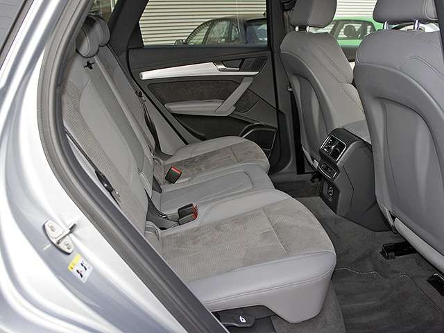 Audi Q5 55 TFSIe quattro S tronic S line