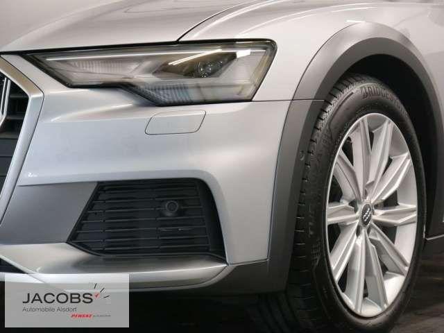 Audi Allroad A6 45 TDI quattro Navi,LED,SHZ,GRA Bluetooth