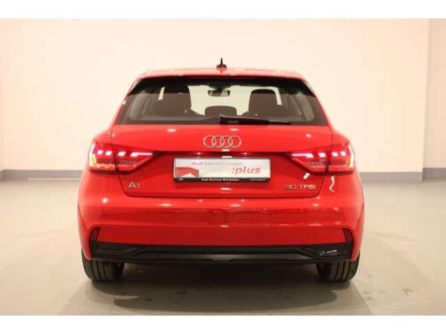 Audi A1 Sportback 30 TFSI*smartphone interface*Navi*a