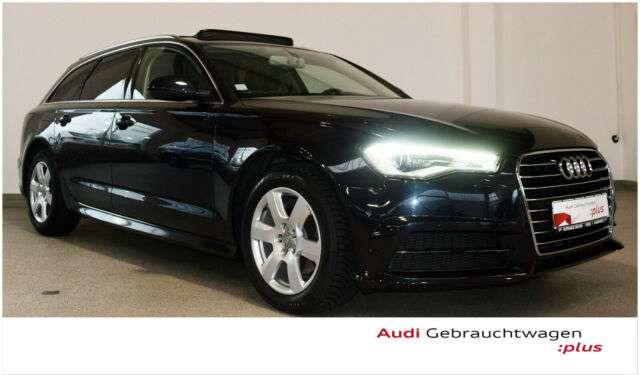 Audi A6 2016 Diesel