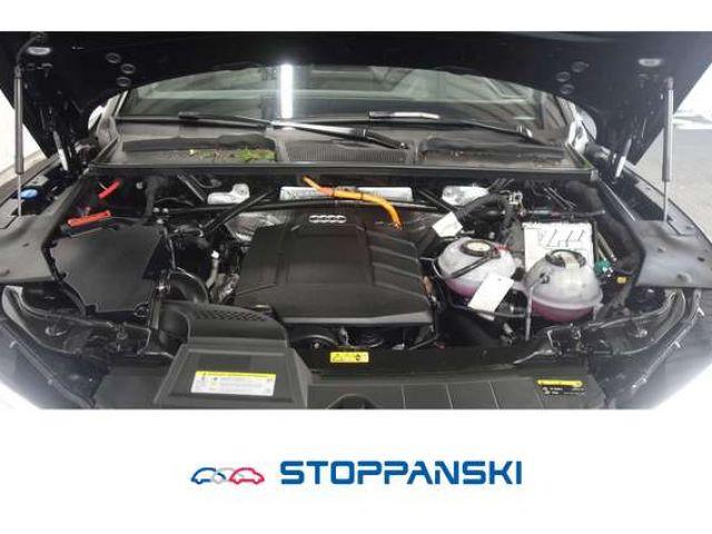 Audi Q5 TFSI 55 TFSIe quattro S tronic HYBRID NP 80.940,-