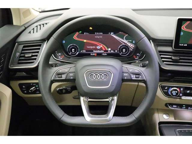 Audi Q5 55 TFSI e qu. sport S-tro. *Matrix*Pano*AHK*