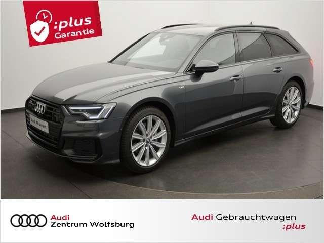 Audi A6 Avant 45 TDI Quattro S-tronic 2x S-Line Rückfah