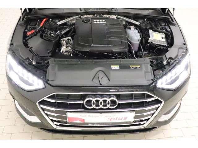 Audi A4 Avant 35 TDI advanced *LED-Paket*DAB*18Zoll*