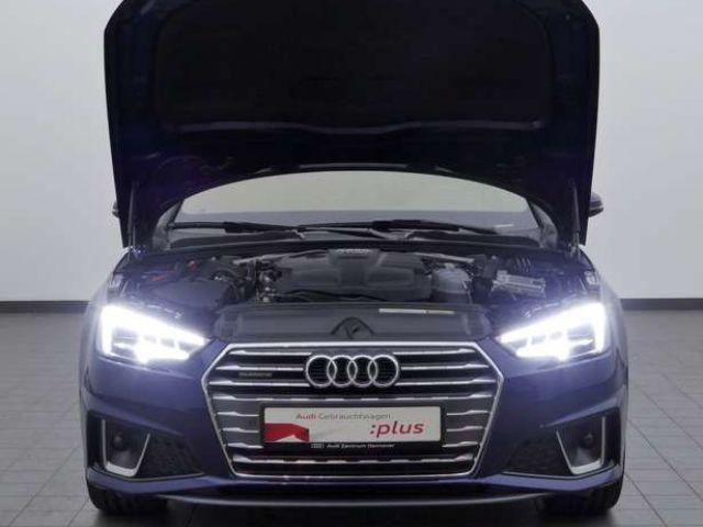 Audi A4 Avant 40 TDI quattro sport S tronic