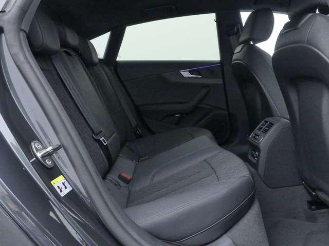 Audi A5 40 TDI design S tronic