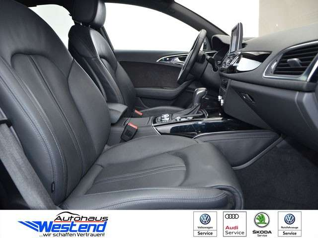 Audi A6 allroad 3.0l TDI 160kW quattro S-tronic AHK Navi LED Lede