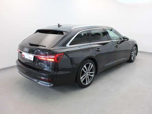 Audi A6 Avant 40 TDI sport *LED-Paket*DAB*