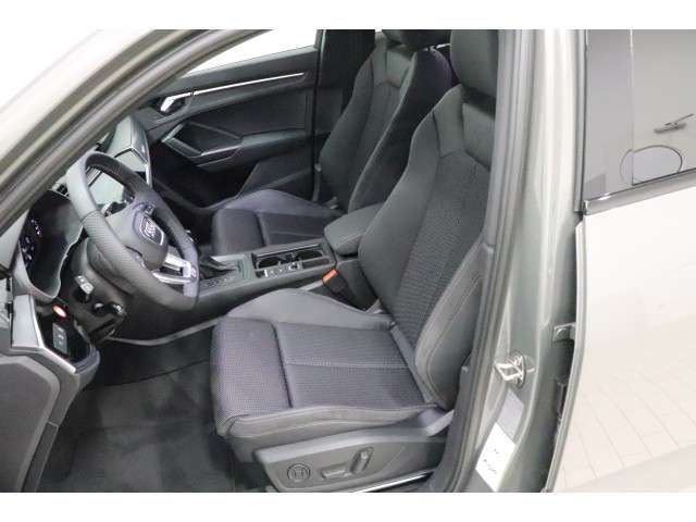 Audi Q3 35 TDI *S line*Keyless-Entry*LED*