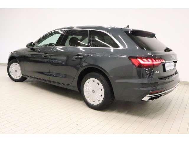 Audi A4 Avant 35 TDI advanced *LED-Paket*Navi*DAB*