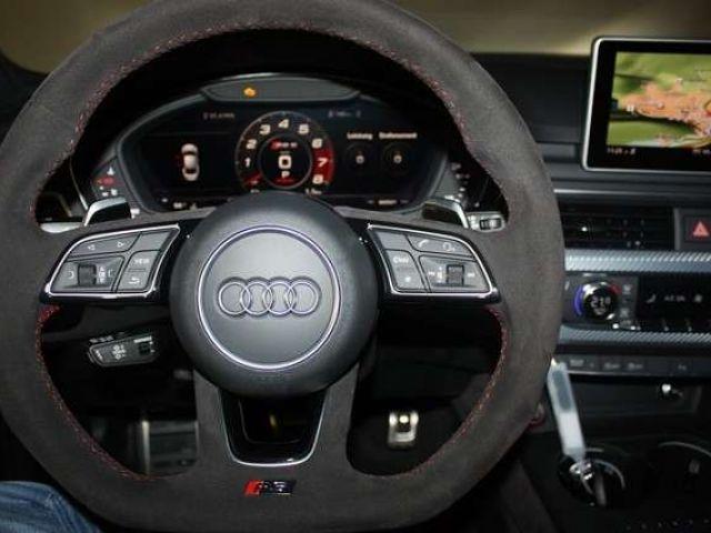 Audi RS5 Sportback ACC Pano 280 Headup B&O Klima Navi