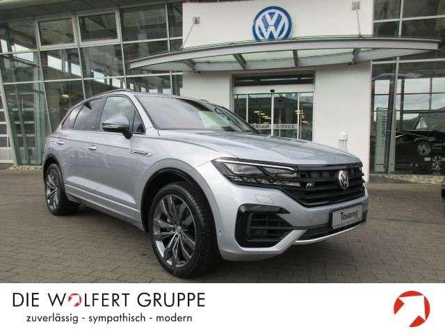 Volkswagen Touareg 2020 Benzine