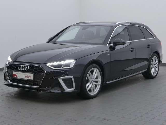 Audi A4 Avant S line 35 TFSI S line S tronic