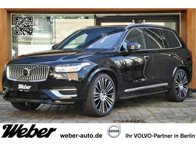 Volvo XC90 2019 Hybride / Benzine