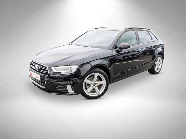Audi A3 sport 1.0 TFSI Xenon EPH Sitzhzg