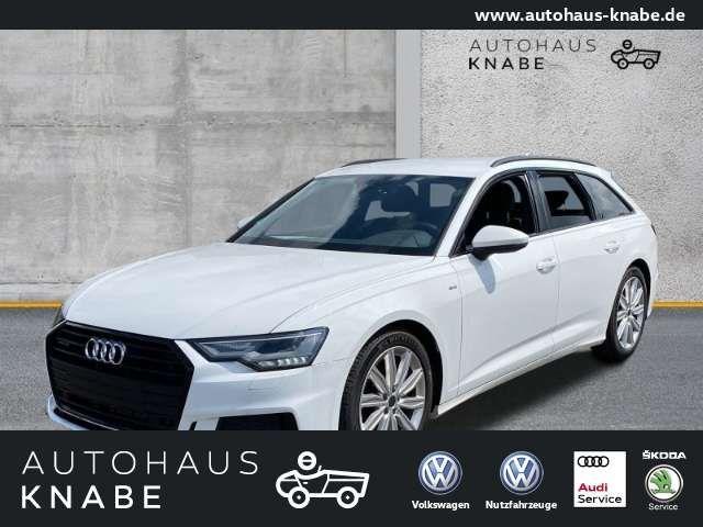 Audi A6 2019 Diesel