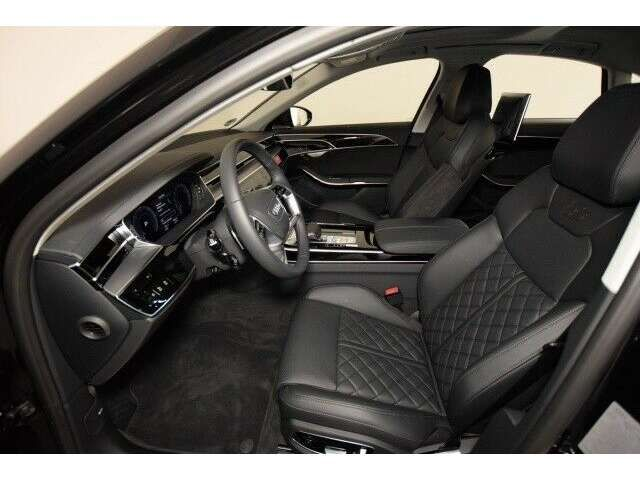 Audi A8 50 TDI Quattro Tiptronic Navi Leder MatrixLED