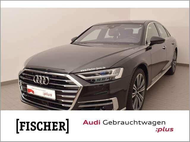 Audi A8 2018 Diesel