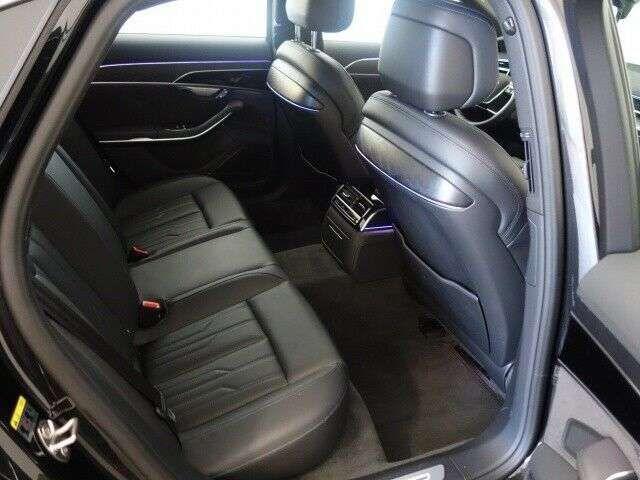 Audi A8 50 TDI Quattro Tiptronic Navi Leder Matrix-LED Sta