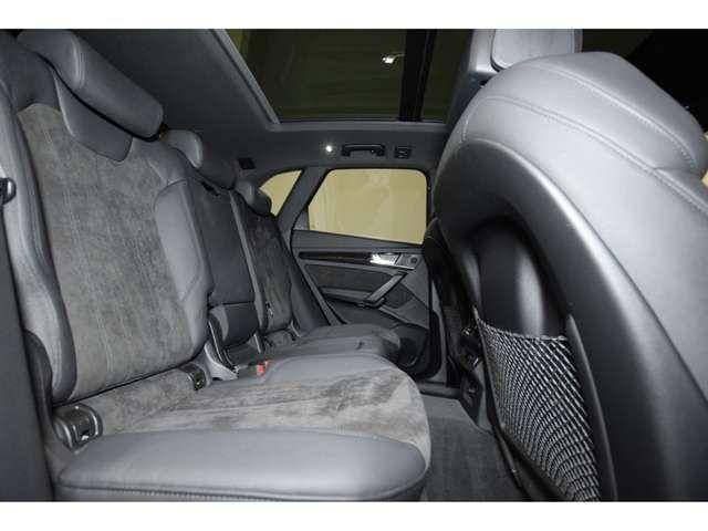 Audi Q5 40TDI design S line Quattro tronic Navi LED Dyn. K