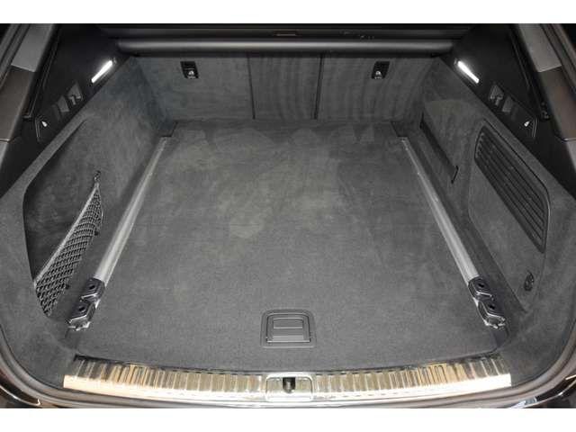 Audi A6 Avant 45TDI sport S line Quattro Tiptronic Navi Le