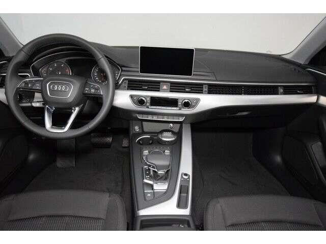 Audi A4 Avant 35TDI design S tronic Navi Matrix-LED ACC Rü