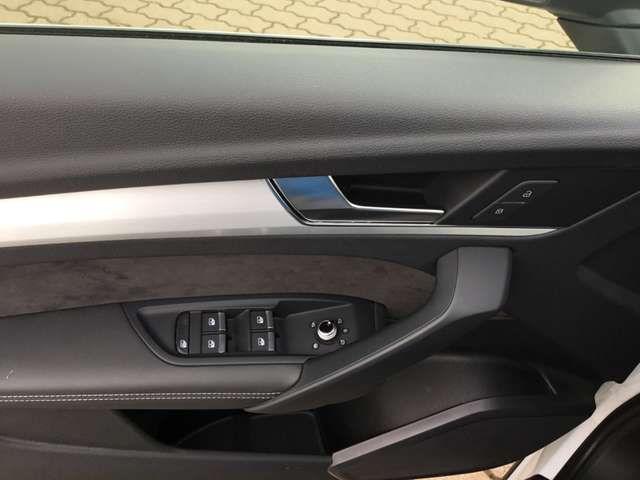 Audi Q5 40TDI quattro sport S tronic LED Navi AHK
