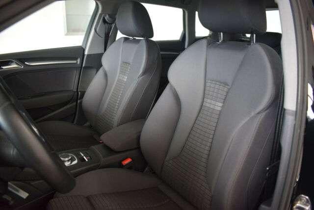 Audi A3 2.0 TDI S tronic sport Sportback ACC+NAVI