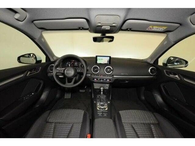 Audi A3 Sportback 35TDI sport S tronic Navi Xenon Keyless