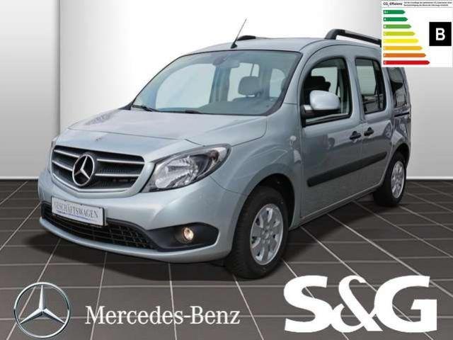 Mercedes-Benz Citan 2020 Diesel