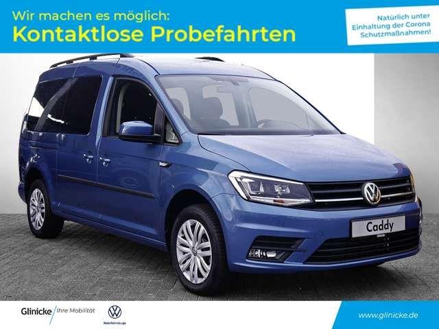 Volkswagen Caddy 2020 Diesel
