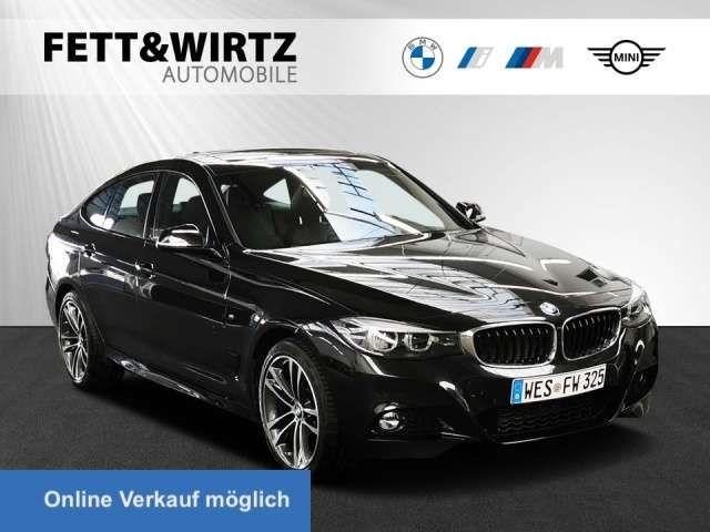 BMW 320 2018 Diesel