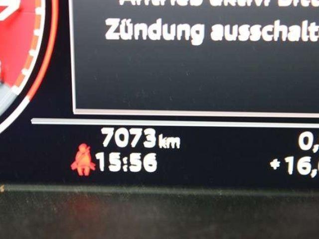 Audi A4 Avant S line 45 TFSI qu. S-tr. Matrix 19Zoll