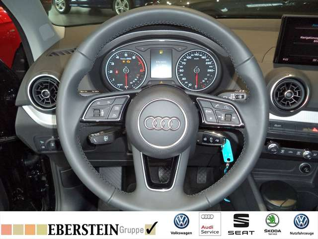 Audi Q2 1.0 TFSI S tronic,Klima,Navi,EPH,LED, Tempomat