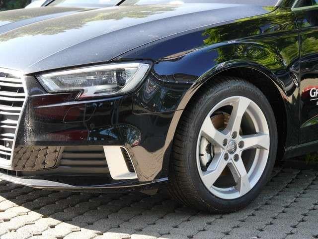 Audi A3 Sportback TDI 30 sport MMI Navi Klima