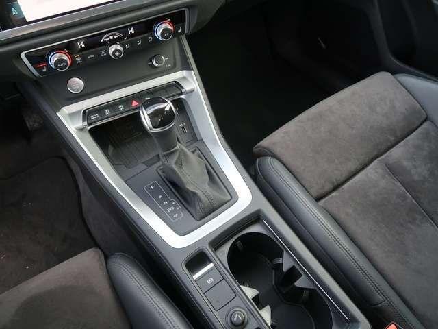 Audi Q3 TFSI Q. S TRONIC ADV+AVC+LED+NAVI+SITZHEIZUNG