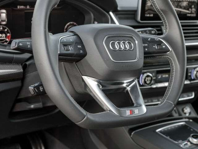 Audi SQ5 3.0 TDI Q LM21 BuO LED PANO VIRTUAL ACC