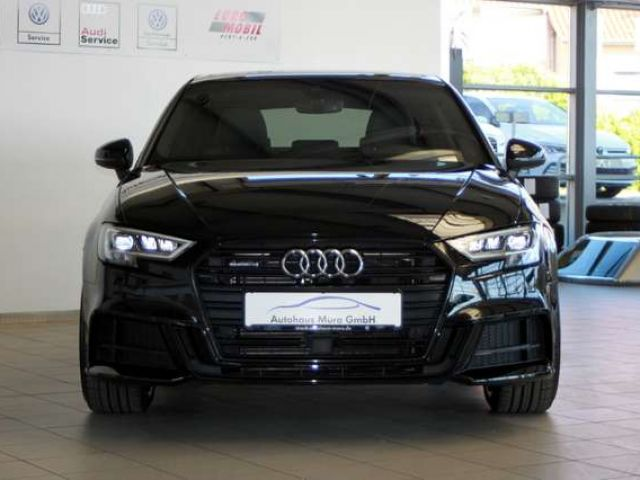 Audi A3 Sportback Sport 40TFSI quattro S-Line LED B&O Pano