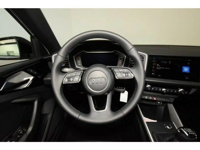 Audi A1 Sportback 30TFSI advanced S line LED Klima