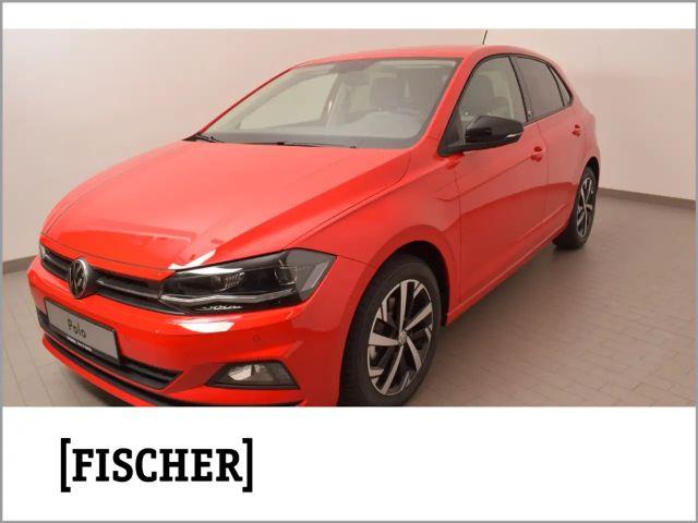 Volkswagen Polo 2020 Benzine
