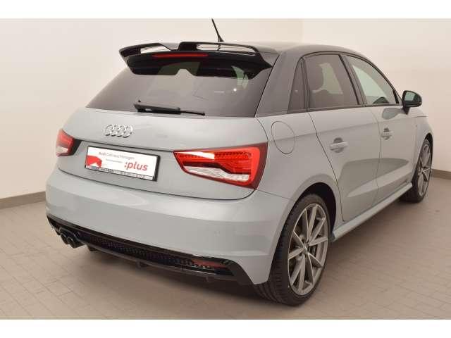 Audi A1 Sportback 1.4TFSI Sport S line Navi Xenon