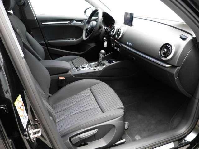 Audi A3 Sportback Sport 35 TDI S-tronic Xenon+Navi