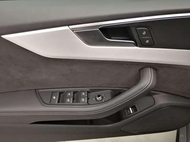 Audi A5 Cabrio 40 TDI qua 2x S line *LEDER*AHK*NAVI*